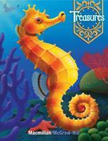 Treasures, A Reading/Language Arts Program, Grade 2, Book 1 Student Edition 0021988099 Book Cover