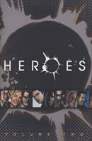 Heroes: Volume Two 140121925X Book Cover