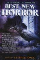 The Mammoth Book of Best New Horror 23 1780330901 Book Cover