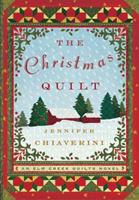 The Christmas Quilt 074328657X Book Cover