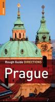 The Rough Guides' Prague Directions 2 (Rough Guide Directions) 1843534258 Book Cover