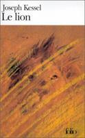 Le Lion 2070331482 Book Cover