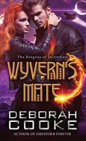 Wyvern's Mate 192747793X Book Cover