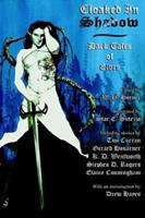 Cloaked In Shadow: Dark Tales Of Elves 0971360820 Book Cover