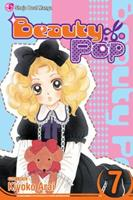 Beauty Pop, Vol. 7 1421517841 Book Cover