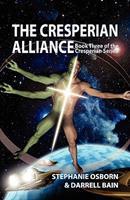 The Cresperian Alliance 1606190873 Book Cover
