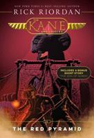 The Red Pyramid 1423113454 Book Cover