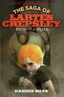 Birth of a Killer 1554686873 Book Cover