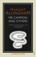 Mr. Campion and Others 0140007628 Book Cover