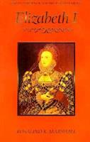 Elizabeth I 0112905072 Book Cover