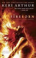 Fireborn 045141957X Book Cover