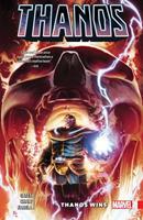 Thanos, Vol. 3: Thanos Wins