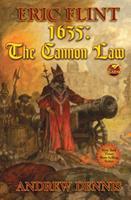 1635 Cannon Law 1416555366 Book Cover