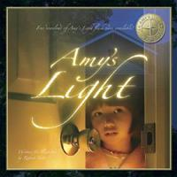 Amy's Light 1584691298 Book Cover