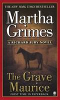 The Grave Maurice 0451411013 Book Cover