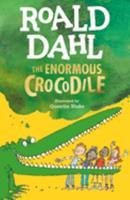 The Enormous Crocodile 0140503420 Book Cover