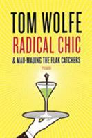 Radical Chic & Mau-Mauing the Flak Catchers 0553144448 Book Cover