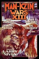 Man-Kzin Wars XIII 1451638949 Book Cover