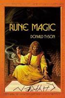 Rune Magic (Llewellyn's Practical Magick) 0875428266 Book Cover