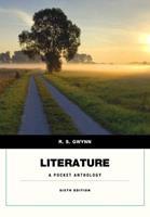 Literature: A Pocket Anthology (Penguin Academics)