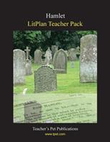 Hamlet:  A Unit Plan 160249178X Book Cover
