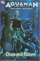 Aquaman Sword of Atlantis 1401211453 Book Cover