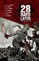28 Days Later Omnibus 1608863867 Book Cover