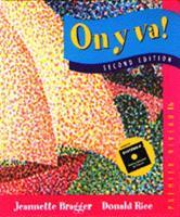 On y Va! Level 1 Book B 0838455360 Book Cover