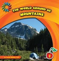 Mountains 1602798605 Book Cover