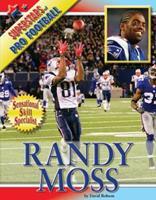 Randy Moss 1422205509 Book Cover