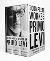 The Complete Works of Primo Levi 0871404567 Book Cover
