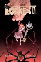 Locke & Key: Small World Deluxe Edition 1631408461 Book Cover