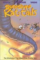 Bone: Stupid Stupid Rat-Tails (The Adventures of Big Johnson Bone, Frontier Hero) 1888963069 Book Cover
