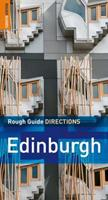 The Rough Guides' Edinburgh Directions 2 (Rough Guide Directions) 1843534541 Book Cover