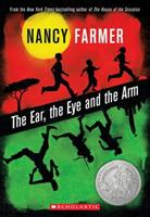 The Ear, the Eye, and the Arm 0590605135 Book Cover