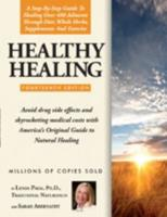 Healthy Healing 14th Edition 1884334970 Book Cover