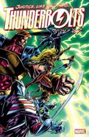 Thunderbolts Classic, Volume 1 0785196811 Book Cover