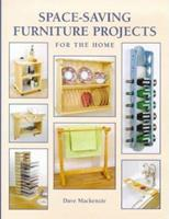 Space-Saving Furniture Projects (Master Craftsmen) 1861080999 Book Cover
