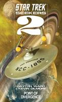 Seekers: Point of Divergence 1476757267 Book Cover