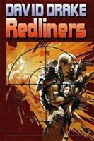 Redliners 067187733X Book Cover