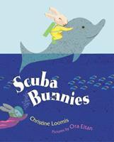 Scuba Bunnies 0399234659 Book Cover