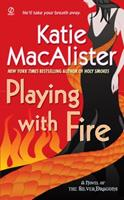 Playing With Fire 0451223780 Book Cover