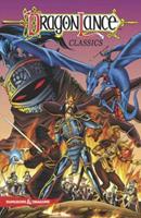 Dragonlance Classics, Volume 1 1631403192 Book Cover