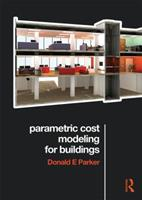 Parametric Cost Modeling for Buildings 1138016152 Book Cover