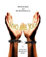 Who Are You? 1615798412 Book Cover