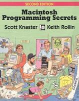 Macintosh Programming Secrets (2nd Edition) 0201066610 Book Cover