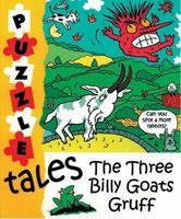 Three Billy Goats Gruff 1874735298 Book Cover