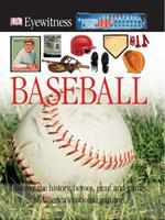 Baseball (DK Eyewitness) 0756659345 Book Cover