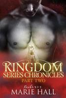 Kingdom Series Chronicles: Part 2 - Books 4 & 5 1492357715 Book Cover