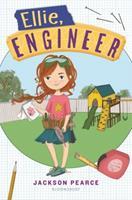 Ellie, Engineer 1681199483 Book Cover